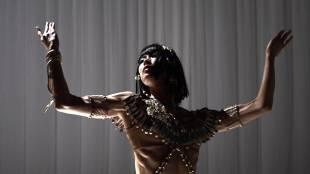 Cleopatra @ Aichi Prefectural Arts Theater