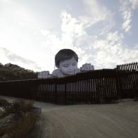 U.S. environmentalists sue to block border wall with Mexico