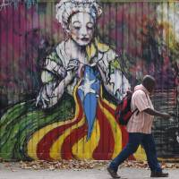 Catalonia launches independence challenge against Spain