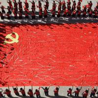 China's Communist Party uses rap to tap youth culture, hook millennials