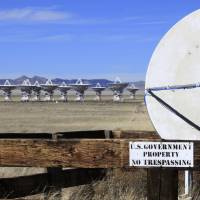 Astronomers begin project to capture most detailed view of space using Very Large Array radio telescope