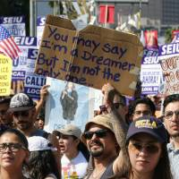 Trump's DACA plan seen passing hot potato to Congress, sparking 'civil war' within GOP