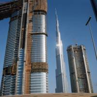 Dubai starts replacing skyscraper facades after series of fires