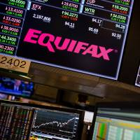 In wake of Equifax data leak, U.S. senator launches industry probe