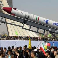 Spurred on by uproar over satellites, Iran relaunches manned space program
