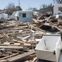 FEMA: Fourth of Florida Keys homes may be destroyed