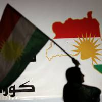 U.S. pushing Iraqi Kurds to drop planned vote on independence, urging talks with Tehran instead