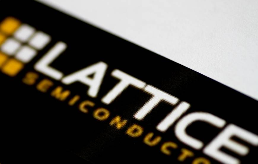 Trump bars Chinese equity firm from buying U.S. chipmaker Lattice