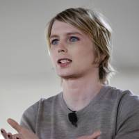 Chelsea Manning says she is not a traitor