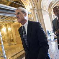 Mueller team seeks info from White House on Flynn, on Trump Jr., plans to quiz Spicer, Priebus