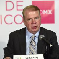 Seattle Mayor Ed Murray resigns after fifth sex abuse claim emerges, this time from cousin