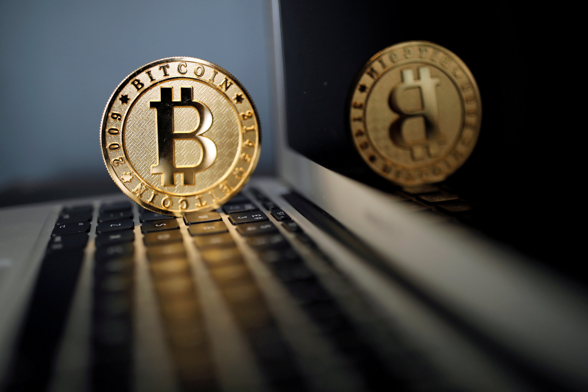 Experts say North Korea could be ramping up cyberattacks in a bid to secure bitcoins and other cryptocurrencies amid harsh trade restrictions. | REUTERS