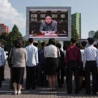 China's biggest North Korea taboo: Discussing life after Kim