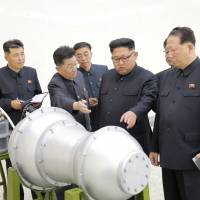 North Korea conducts sixth nuclear test, says it has developed 'perfect' H-bomb