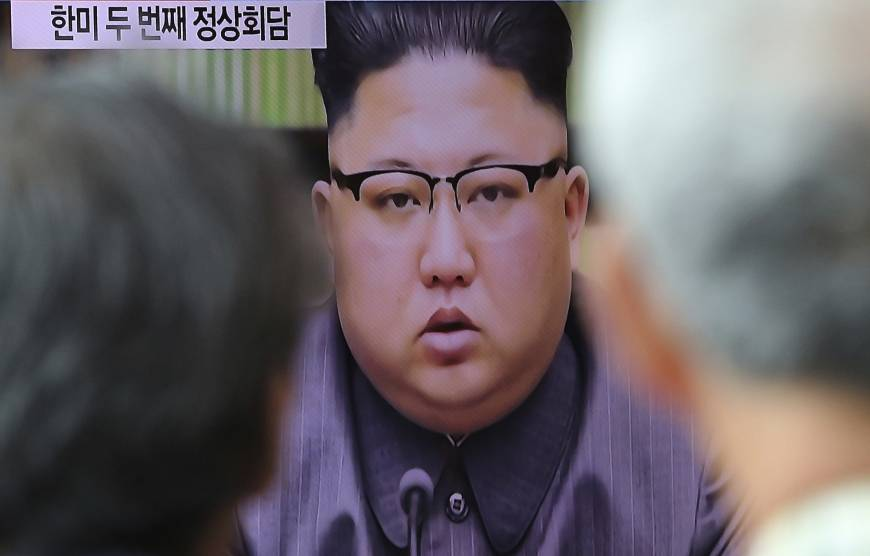 YouTube ban on North Korean propaganda removes important window into regime's thinking, monitors say
