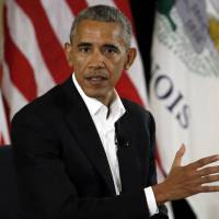 Obama to bring civic leaders to Chicago in October in bid to boost 'hard work of change'
