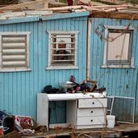 Puerto Rico says hurricane devastation getting worse; U.S. says recovery effort progressing
