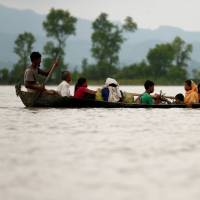 Security concerns build in South Asia as Rohingya crisis worsens
