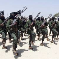 Al-Shabab fighters briefly take Somali border town, kill four soldiers