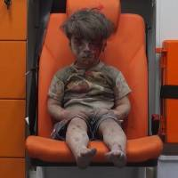 History of Syria's bloody war at risk as YouTube reins in content