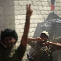 Tal Afar 'fully liberated' from Islamic State, Iraq declares