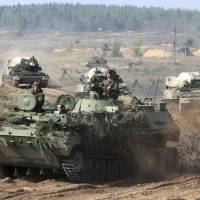 Russia-Belarus major war games rattle Europe, NATO, seen as 'open preparation' to fight the West
