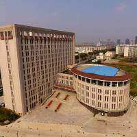Chinese university mocked over 'toilet building'