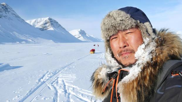 Veteran Japanese adventurer plans unassisted solo trek to South Pole