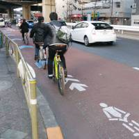 Huge damages awards fuel demand for cycling insurance in Japan