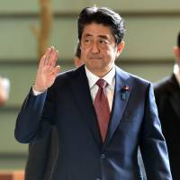 Abe's snap election to cost taxpayers ¥60 billion to ¥70 billion