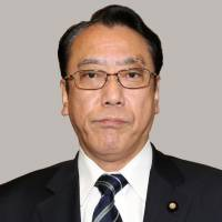 Komeito member quits Diet over misuse of lawmakers' housing