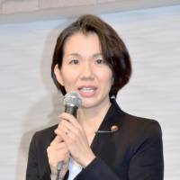 Saitama ex-LDP lawmaker who allegedly abused aide says she wants to run in next election