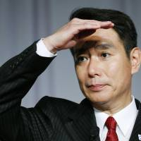 New DP chief Seiji Maehara faces rocky start at helm of top opposition party