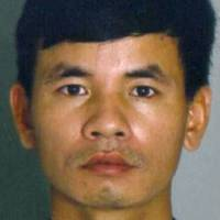Vietnamese turns himself in after biting cop, escaping in handcuffs