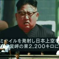 No place to take cover: Some Japanese helpless over North Korea threat