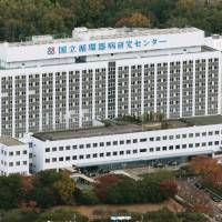 Staff members at the National Cerebral and Cardiovascular Center Hospital in Suita, Osaka Prefecture, worked up to 60 hours of monthly overtime in the last year, a spokesman said.   KYODO