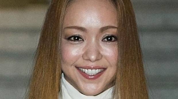 J-pop diva Namie Amuro plans to exit show biz next September after 25-year career