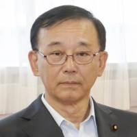 Ex-LDP leader Tanigaki won't seek re-election in Lower House poll owing to spinal cord injury