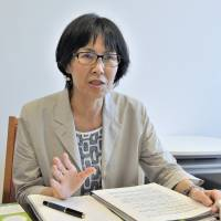 Japan's women's colleges grapple with shifting views on gender