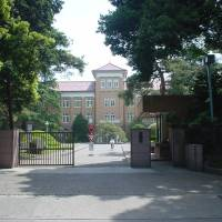 Tsuda University, shown here, and other all-female universities are considering broadening their definition of women and opening their doors to transgender students. | HYKW-A4, VIA WIKIPEDIA / CC BY-SA 3.0