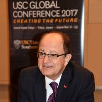 U.S. colleges still attract international students despite country's racial tensions: USC president