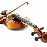 The estranged wife of a former violin maker accused of damaging 54 of his instruments told her then husband she would 'destroy the violins if he did not pay' the amount she demanded to raise their two children, according to prosecutors in the Nagoya. | ISTOCK
