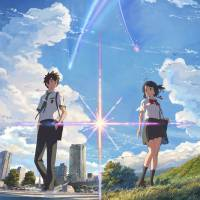 A Hollywood remake of 'Your Name.' will be adapted by Paramount Pictures and J.J. Abrams' Bad Robot Productions. | © 2016 YNFP