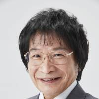 Naoki Ogi has a 44-year career in education, including 22 years as a junior and senior high school teacher, and is currently a professor at Hosei University as well as the head of a clinical education research center called Niji (Rainbow). | COURTESY OF NAOKI OGI