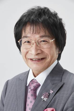 Naoki Ogi has a 44-year career in education, including 22 years as a junior and senior high school teacher, and is currently a professor at Hosei University as well as the head of a clinical education research center called Niji (Rainbow).