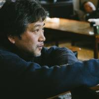 Filmmaker Hirokazu Koreeda: 'I wanted to do something different'