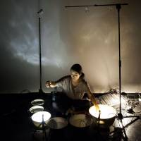 Musician Tomoko Sauvage searches for freedom through sound