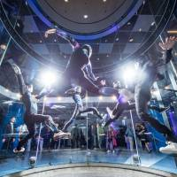 The safe thrills of indoor skydiving come to Kanto