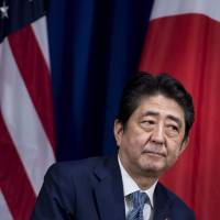 In Japan under Shinzo Abe, more power to the PM, but to what end?