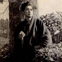 First of his kind: Hideo Kobayashi was Japan's first professional literary critic, and the advent of his profession permanently changed the literary terrain. | PUBLIC DOMAIN